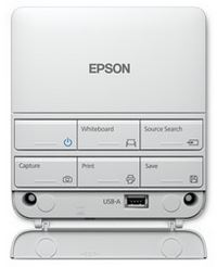 Epson Interactive Projector user guide - Current staff