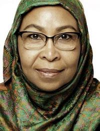 Faiza El-Higzi