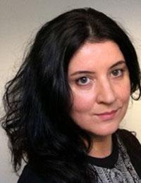 Jasmina Fejzic