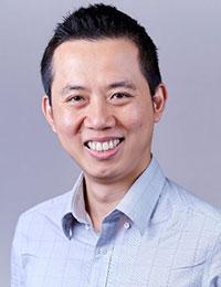 Jeffrey Mak