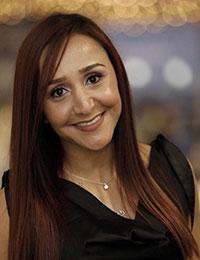 Liliana Hernandez Molina