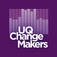 UQ ChangeMakers podcast series