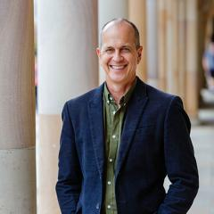 Professor Peter Greste