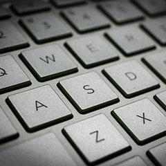 Online password recovery now available