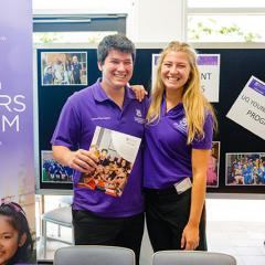 UQ Young Achievers Program 10 year anniversary